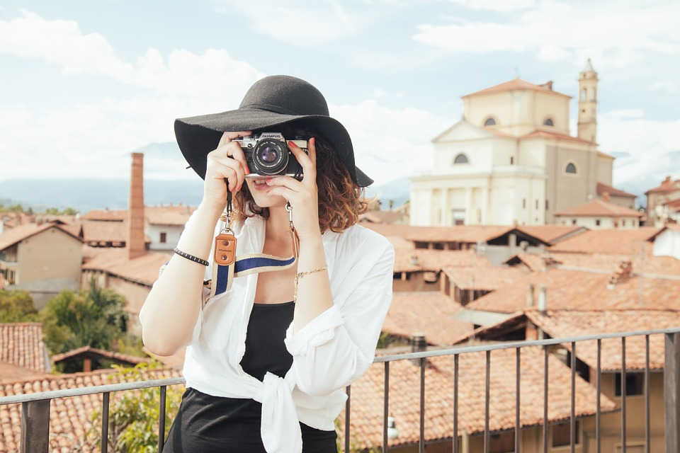 Los mejores cursos de fotografía online