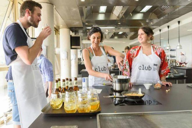 cursos de cocina que hacer