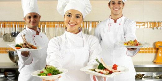 cursos de cocina