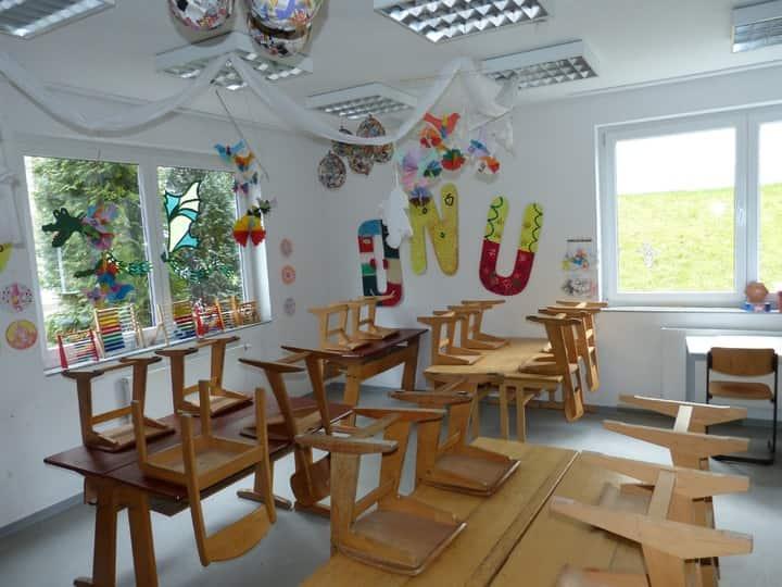 Curso de Monitor de Comedor Escolar y Aula Matinal y Actividades