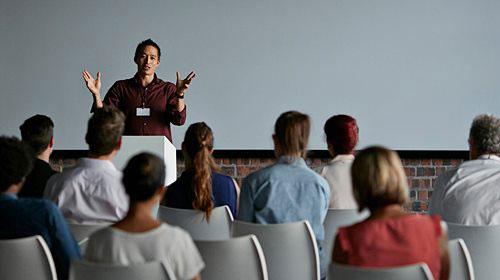 curso de hablar en público gratis