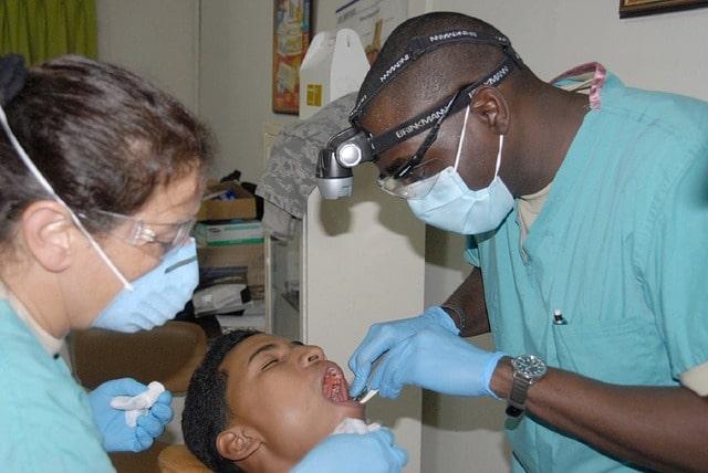 Curso higienista dental