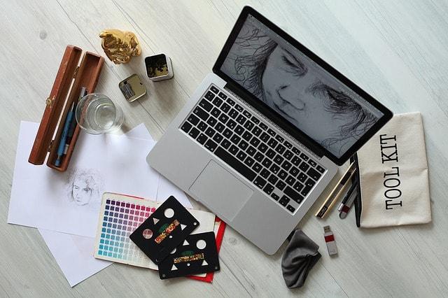 curso diseño gráfico