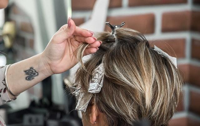 Formación profesional peluquería masculina y femenina