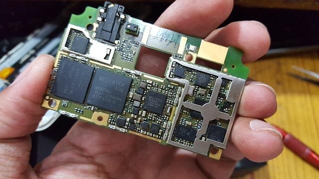 Reparación de Teléfonos Móviles, Tablets y Smartphones