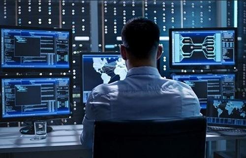 Curso seguridad informática
