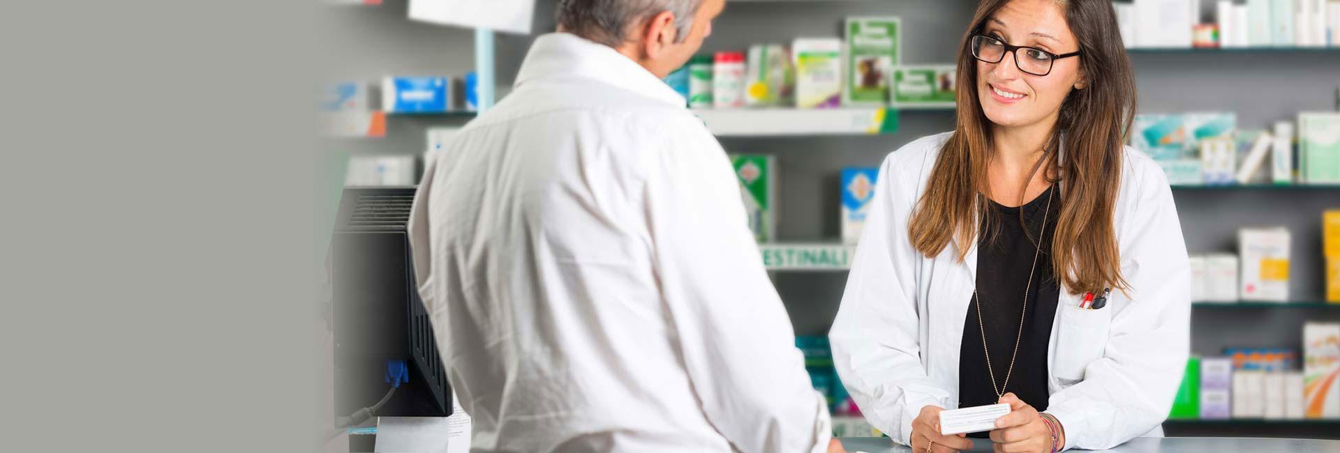 curso de auxiliar de farmacia gratis