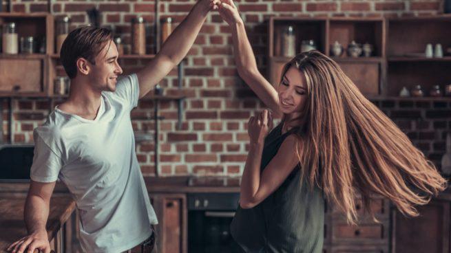 cursos de baile