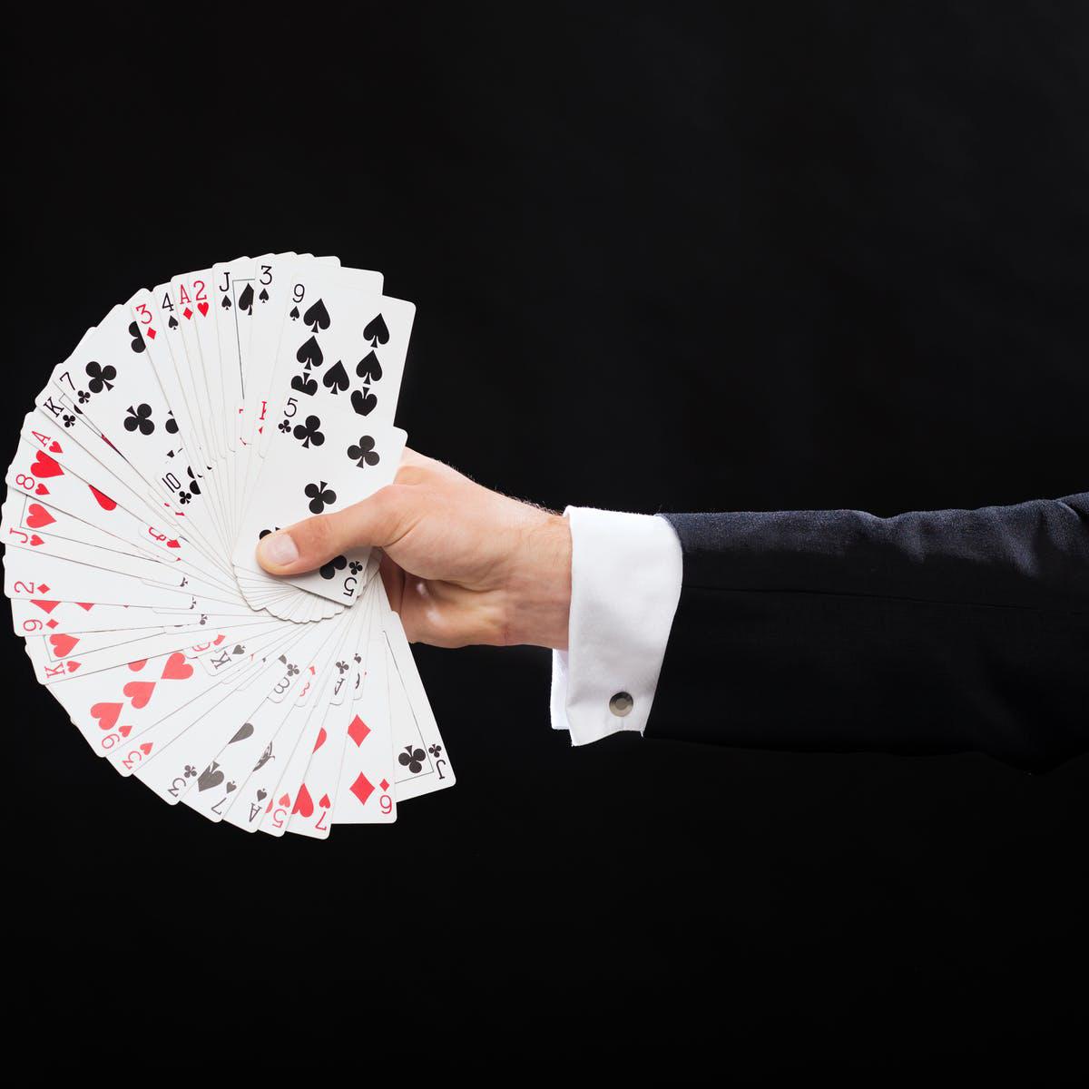cursos de trucos de magia