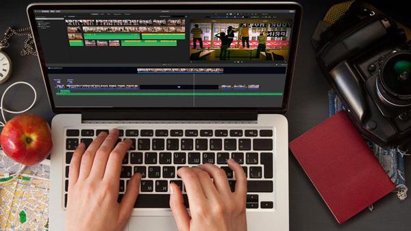aplicaciones para editar vídeos