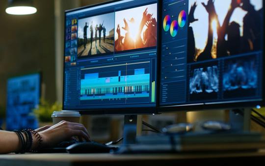 mejores herramientas de edición de vídeo