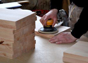 curso de carpintería