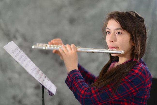 dónde hacer un curso de flauta online