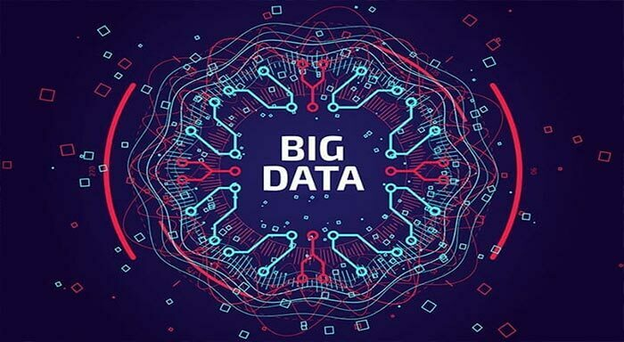 Cursos de Big Data Madrid