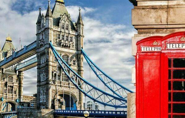 Opciones para tomar un curso de inglés en Londres