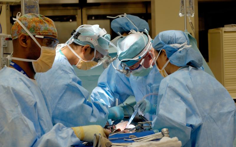 cirugía estética avanzada