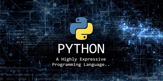 Aprender a usar Python