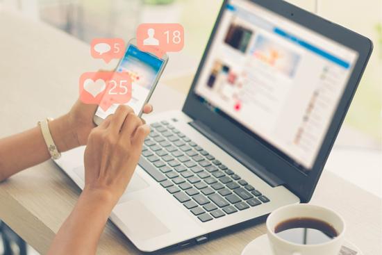 cursos para gestionar redes sociales