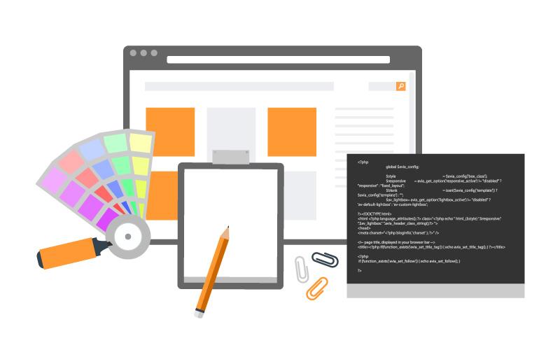Dónde hacer un curso de diseñador web online